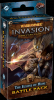 WARHAMMER INVASION - MORRSLIEB CYCLE - THE ECLIPSE OF HOPE