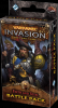 WARHAMMER INVASION - Eternal War - FAITH AND STEEL