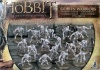 THE HOBBIT - EVIL - GOBLIN WARRIORS