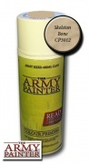 ARMY PAINTER PRIMER SKELETON BONE