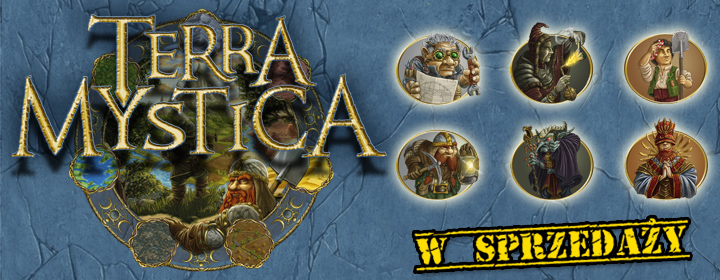 Terra Mystica Leader In Sale