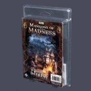MANSIONS OF MADNESS: TIL DEATH DO US APART