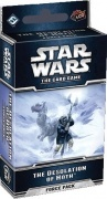 STAR WARS LCG - The Hoth Cycle - THE DESOLATION OF HOTH