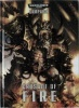 WARHAMMER 40.000 - CRUSADE OF FIRE CAMPAIGN BOOK (ANGIELSKI)