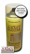 ARMY PAINTER PRIMER BASE ANTI-SHINE MATT VARNISH