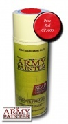 ARMY PAINTER PRIMER PURE RED