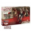 ARMY PAINTER ZOMBICIDE: BLACK PLAGUE PAINT SET