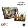 ARMY PAINTER WARPAINTS KINGS OF WAR OGRES PAINT SET