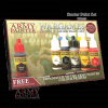 ARMY PAINTER WARPAINTS STARTER PAINT SET 2017