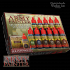 ARMY PAINTER WARPAINTS QUICKSHADE WASHES SET