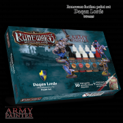 ARMY PAINTER WARPAINTS RUNEWARS - DAQAN LORDS PAINT SET