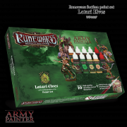 ARMY PAINTER WARPAINTS RUNEWARS - LATARI ELVES PAINT SET