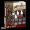 ARMY PAINTER ZOMBICIDE: GREEN HORDE PAINT SET