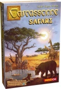 CARCASSONNE SAFARI PL