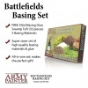 ARMY PAINTER BATTLEFIELDS BASING SET 2019