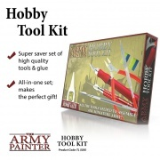 ARMY PAINTER HOBBY TOOL KIT SET 2019