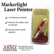 ARMY PAINTER MARKERLIGHT LASER POINT 2019