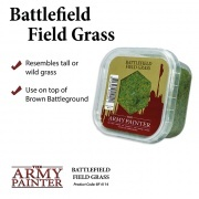 ARMY PAINTER BASING - BATTLEFIELD FIELD GRASS 2019