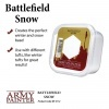 ARMY PAINTER BASING - BATTLEFIELD SNOW 2019