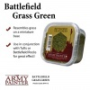 ARMY PAINTER BASING - BATTLEFIELD GRASS GREEN 2019