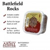 ARMY PAINTER BASING - BATTLEFIELD ROCKS 2019