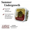ARMY PAINTER BASING - SUMMER UNDERGROWTH 2019
