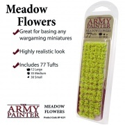 ARMY PAINTER BASING - MEADOW FLOWERS 2019