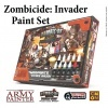 ARMY PAINTER ZOMBICIDE: INVADER PAINT SET