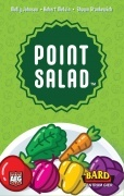 POINT SALAD PL