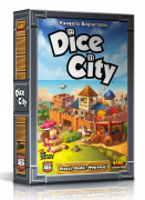 DICE CITY + KARTY PROMO