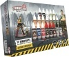 ARMY PAINTER ZOMBICIDE: 2ND EDITION PAINT SET